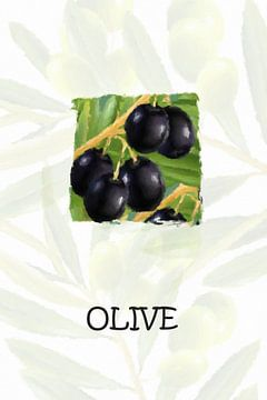 olijven van Marion Tenbergen