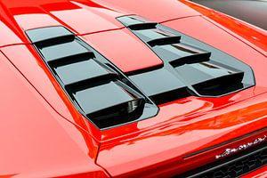 Lamborghini Huracan LP 610-4 Spyder V10