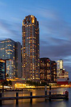 New Orleans Rotterdam von Jeroen Kleiberg