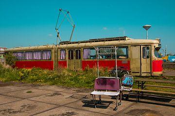 Urban life  van Carla Broekhuizen