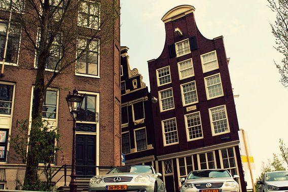 Amsterdam van Aaron Goedemans