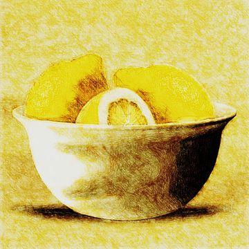 Zitronen van