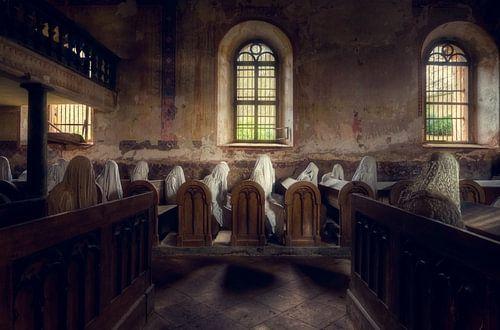 Ghost View von Roman Robroek