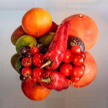 Fruit van Rob Boon
