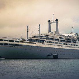 SS Rotterdam van Paul Poot