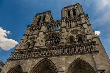 Notre-Dame, Paris von