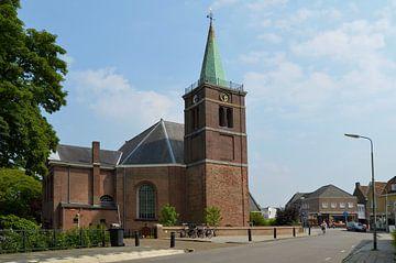 Sliedrecht-Grote Kerk van Leo Huijzer