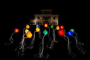 Glow in the dark von