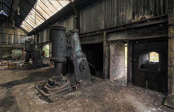 Industrie van romario rondelez
