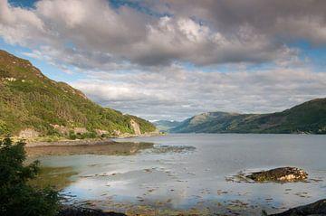 Mehr auf Eilean Donan Castle von Ooks Doggenaar