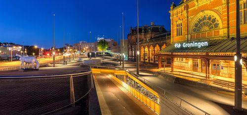Stadsbalkon Groningen