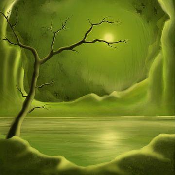 De Groene Droom van