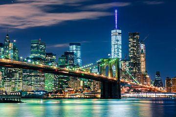 New York City van Sascha Kilmer
