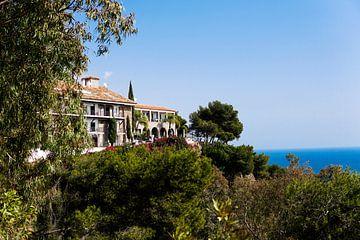Villa am Meer von Ennio Brehm