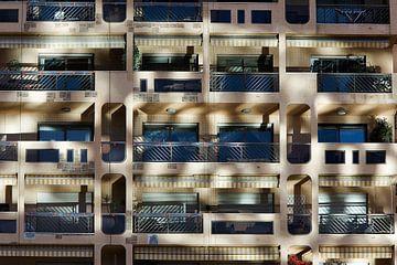 Monaco von Paul Teixeira