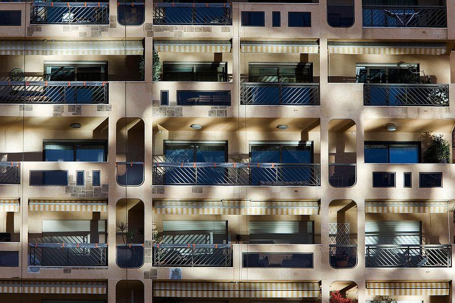 Monaco van Paul Teixeira