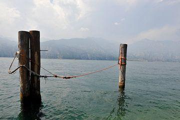 Lago di Garda - Italie van