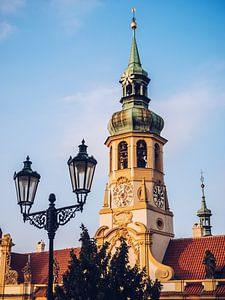 Prague Lorette