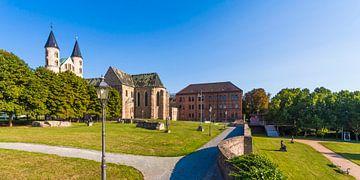 Kunstmuseum Kloster Unser Lieben Frauen in Magdeburg von Werner Dieterich