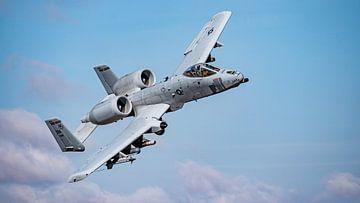 A-10 Thunderbolt II van Vincent Bottema