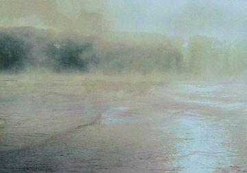 Der Fluss von Lutz Roland Lehn