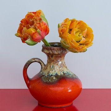 Tulpen von Johanna Blankenstein