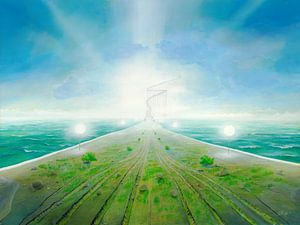 Transatlantik Avenue