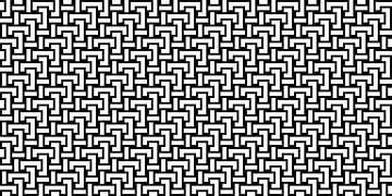 Permutatie | ID=12 | V=06 | 2:1 | 32x16 van Gerhard Haberern