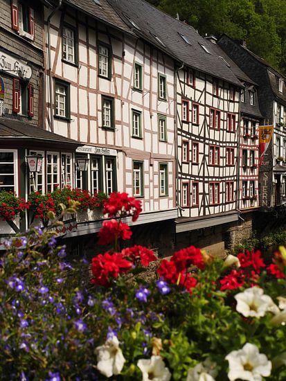 Monschau in der Eifel 2