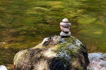 Breacons Zen von Luchiena Heine