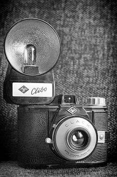 Alte Kamera von Pierre Verhoeven