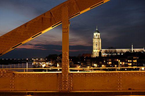 Mariabrug Deventer van