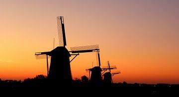 The three mills von Dirk Jan Kralt