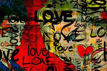 Love Hurts van Stef Van Campen