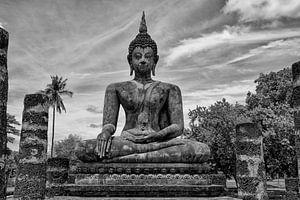 boeda thailand von Jan Pel