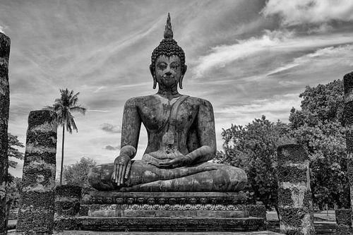 boeda thailand van Jan Pel