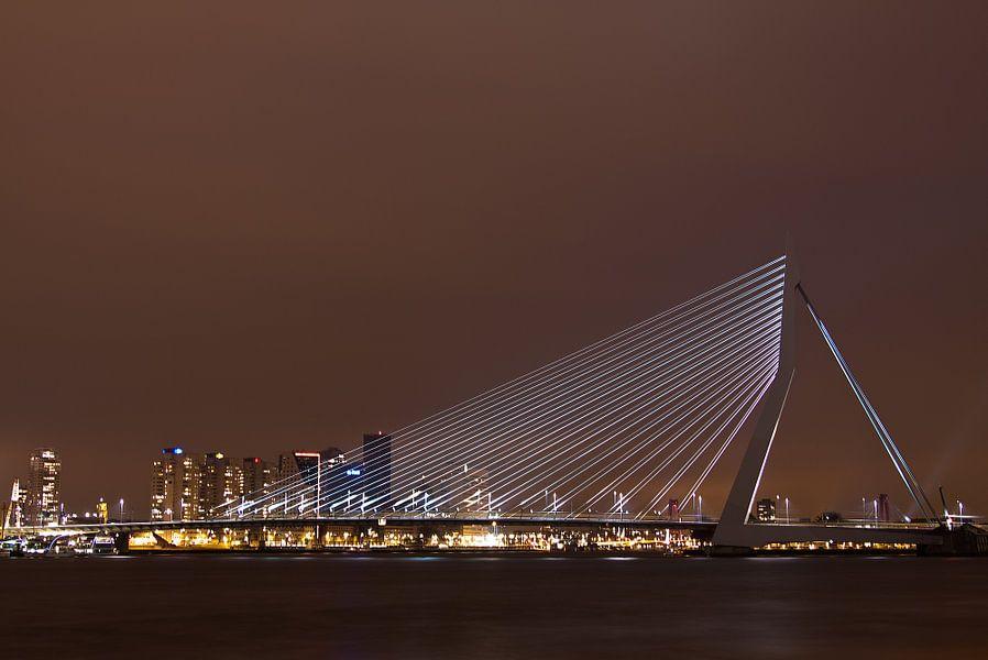 Erasmus brug van Guido Akster