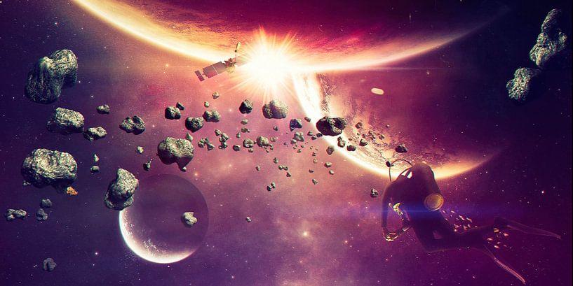 AstroDiver van Eugene Soloviev