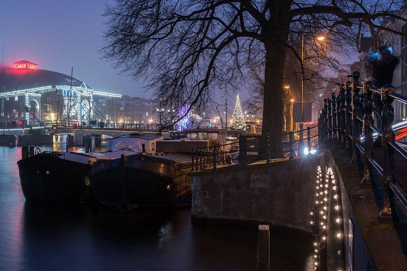 Winter Lights van Scott McQuaide