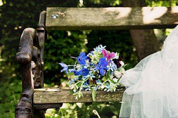 Weddingflowers van Lindsey Post