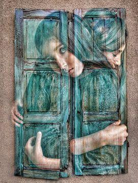 X von Gitta Reiszner