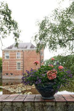 Schloss Bouvigne von Tilly Meijer