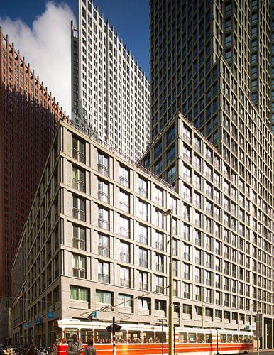 grootste kantorenpand van nederland von Marcel Willems
