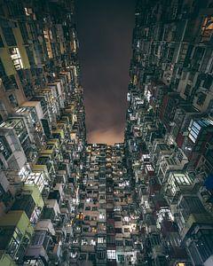 Quarry Bay - Hong Kong
