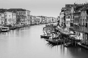 Sonnenaufgang in Venedig von Henk Meijer Photography