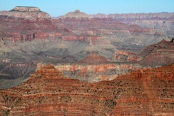 Grand Canyon van Jolanda van Eek