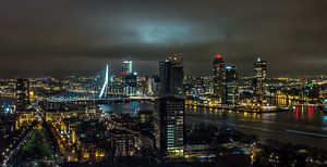 Rotterdam from Above - Part four