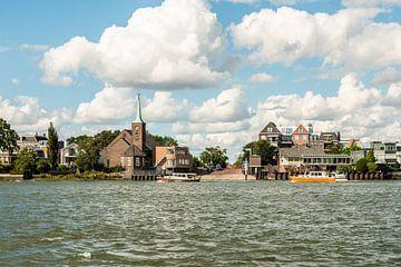 IJssel Zuid Holland van Brian Morgan