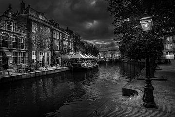 Koornbrug, Leiden van Jens Korte