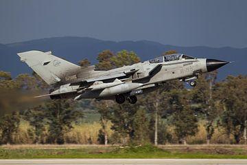 Italienische Luftwaffe Tornado IDS von Dirk Jan de Ridder